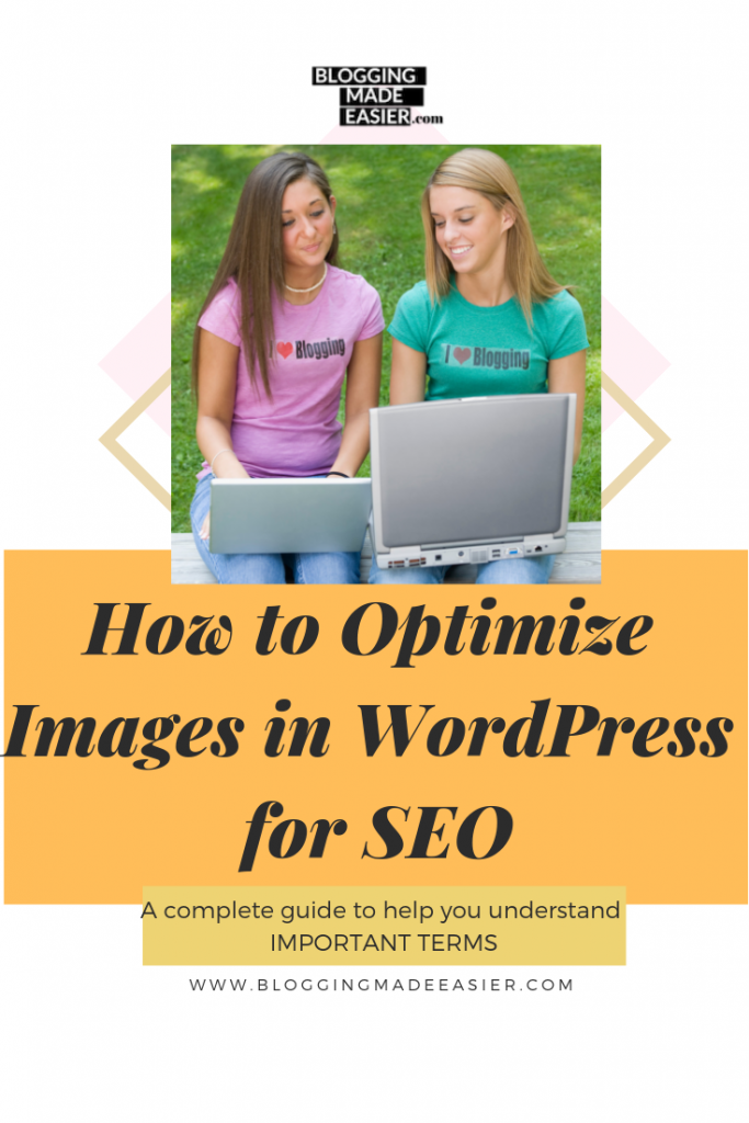 How to Optimize images in WordPress for SEO
