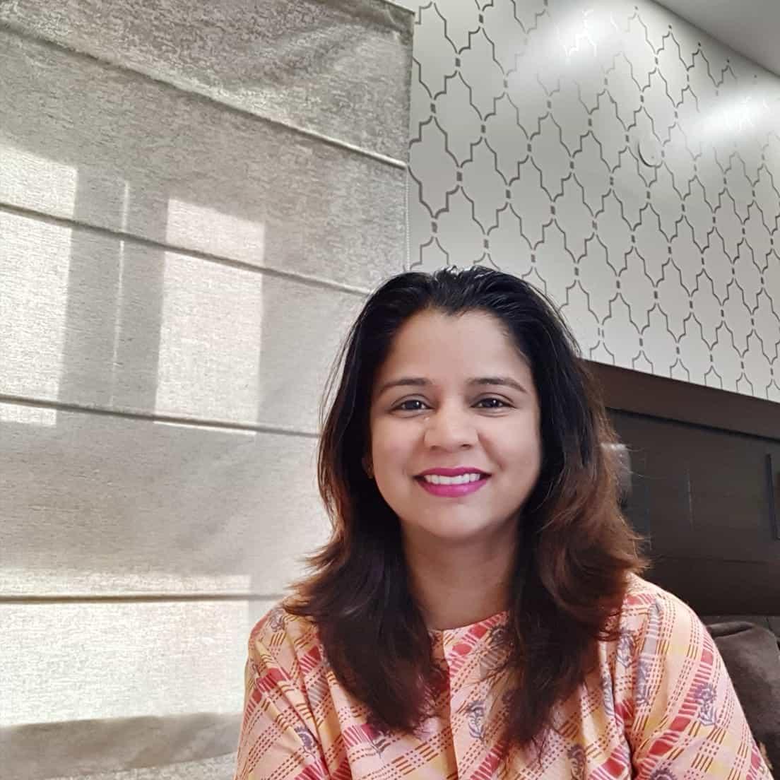 Hi. I am Neha :-)