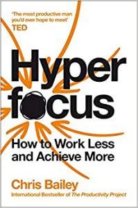 Productivity book